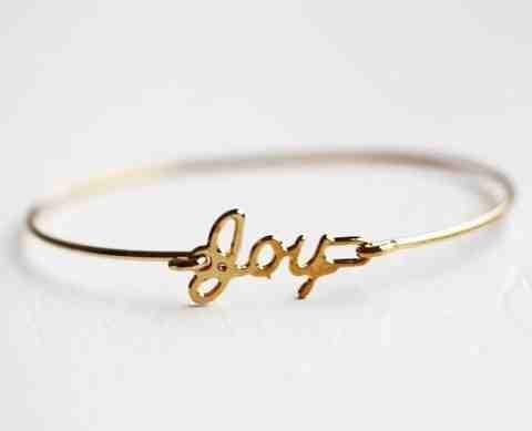 Bracelet [Jewelry] I want!