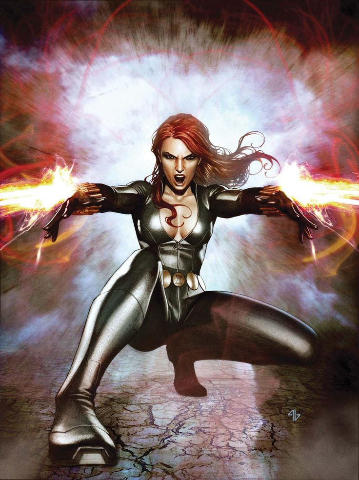 23 Best Sexiestbadass Female Comic Characters Images On -6707