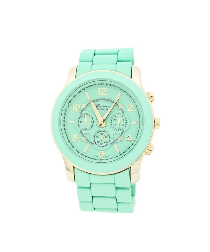 Pastel Perfect Watch