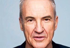 Larry Lamb | Hire Larry Lamb for your event with E3 Group today.