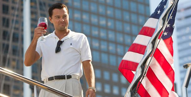 Terence Winter Interview - Terence Winter on Wolf of Wall Street - Esquire