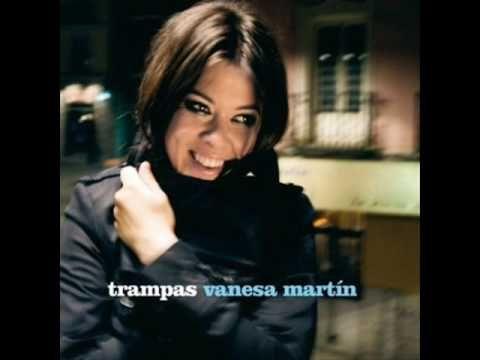 Cada uno por su lado Vanesa Martin (+lista de reproducción)