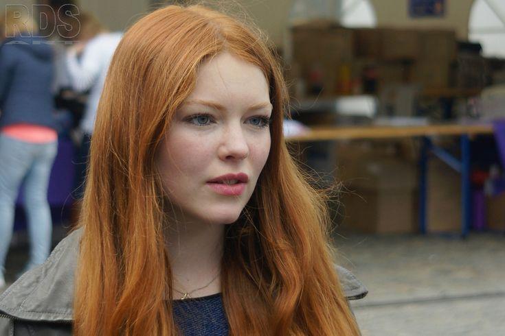 Into temptation @ Redhead Days 2015 #Redhead #Days #Ginger #Gathering #Portrait #Breda #Netherlands