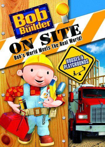 18 best Bob the Builder images on Pinterest | Bob el constructor ...