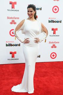 Roselyn Sánchez Billboards2014