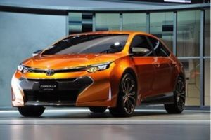 2016 Toyota Corolla Price and Review