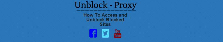 How To Access Facebook in China | Unblock Proxy