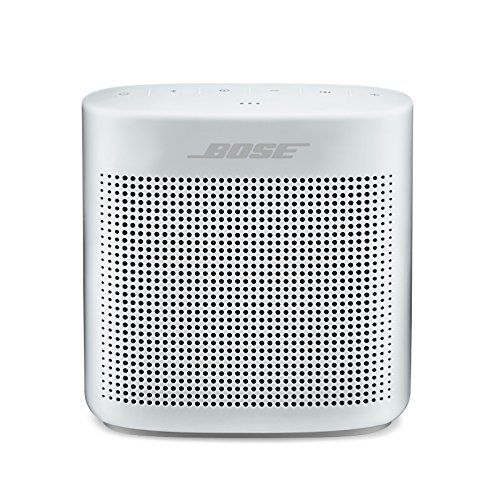 #holidays From the pool to the park to the patio, the SoundLink Color Bluetooth speaker II provides full-range, portable sound anywhere you go. Advanced #Bose te...