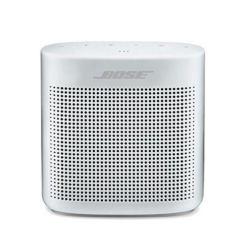 Bose SoundLink Color Bluetooth Speaker II - Polar White Bose - hvítur