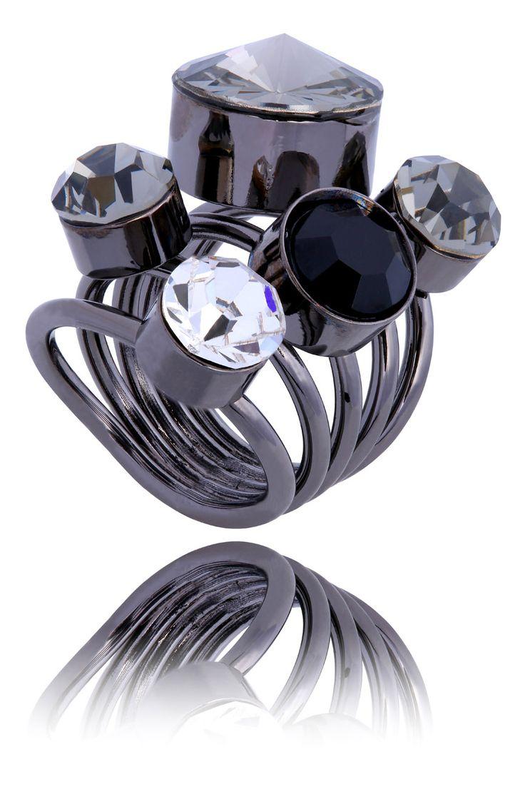 #ByDziubeka #pierscionek #ring #bestseller #jewelry