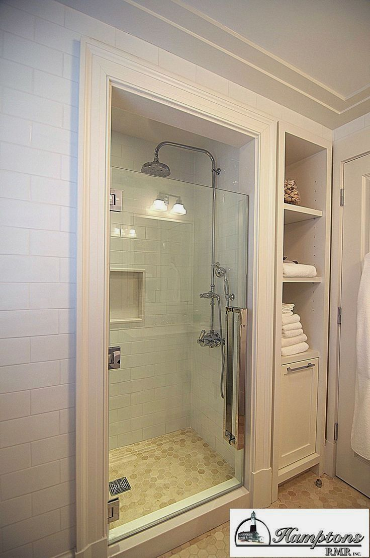 Best Tips Home Decorator Saved To Bathroom Remodelingpin240option Add Smaller Stall And Move Closet Beside It Designmine Photo Contemporary