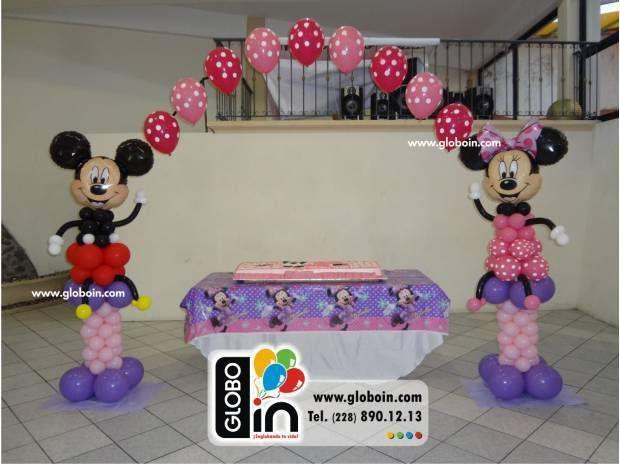 Decoraci n con globos para fiestas y eventos en xalapa for Decoracion de interiores xalapa veracruz