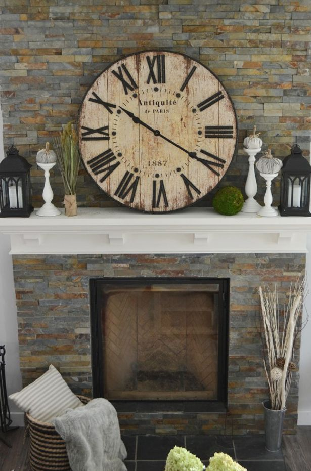 15 Mantel Decor Ideas For Above Your Fireplace Overstock Com Above Fireplace Decor Fireplace Mantel Decor Fireplace Mantle Decor