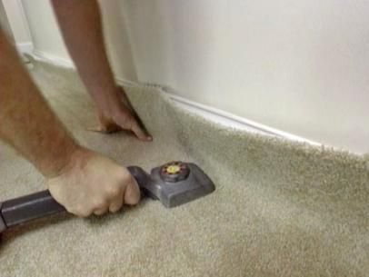 How to Install Wall-to-Wall Carpet Yourself | how-tos | DIY