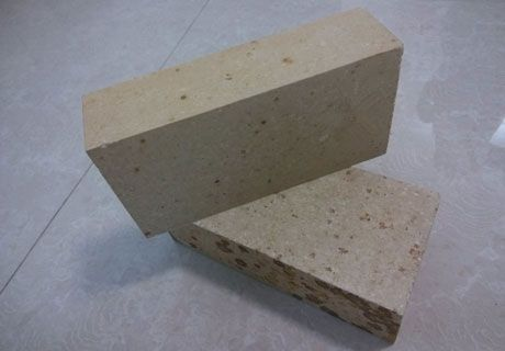 Cheap Silica Bricks for Sale in Rongsheng Kiln Refractory Manufacture