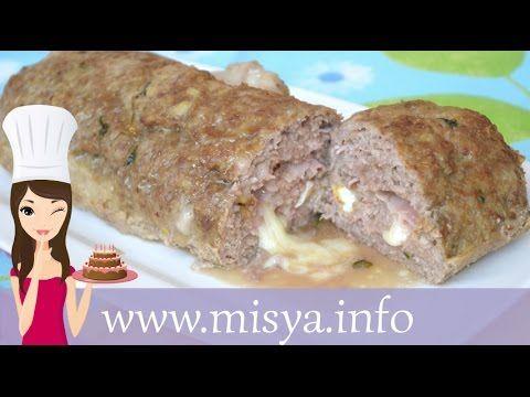Grigliata di carne nel forno di casa - YouTube