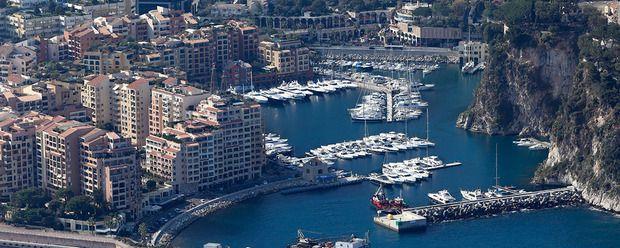 Météo plage Monaco - Mer Méditerranée : Prévisions Plage METEO GRATUITE à 15 jours - La Chaîne Météo