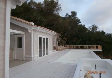 Projects   Ενεργειακά ξύλινα σπίτια - προκάτ κατασκευές με ξύλο