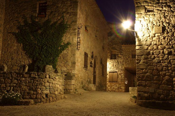 Siurana, Catalonia, July 2005