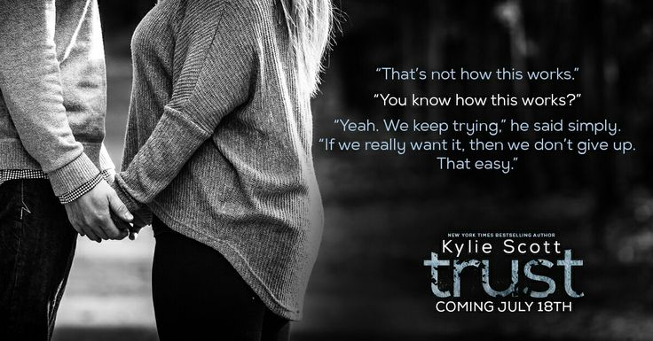 I'm excited about Kylie Scott 's next #release #Trust! It's a must read #mature #YA. Look at is #booktrailer in my #blog.   https://ktcastle.wordpress.com/2017/07/14/trust/ vía @KTCastle_author InkSlinger PR