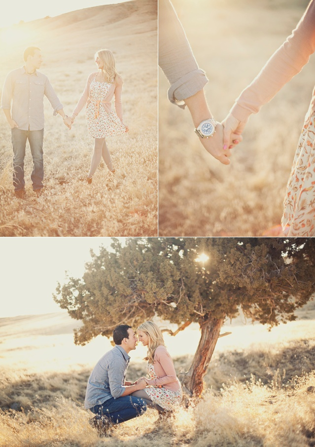 Engagement Session by Alixann Loosle Photography!