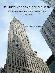 Los orígenes de la arquitectura moderna, el fauvismo, cubismo, Picasso, la arquitectura visionaria, el futurismo, el surrealismo, la vanguardia holandesa o soviética en arquitectura, el racionalismo, Le Corbusier, entre otras muchas tendencias a través de la más prolija guía ilustrada que se ha publicado hasta la fecha.