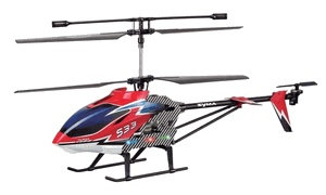 Syma S33 Large Size Outdoor RC Helicopter with 2.4Ghz Radio  Buy the 2013 newest model Large Syma S33 Outdoor RC Helicopter with 2.4Ghz Radio Controller at low cost from xHobbyStore.com