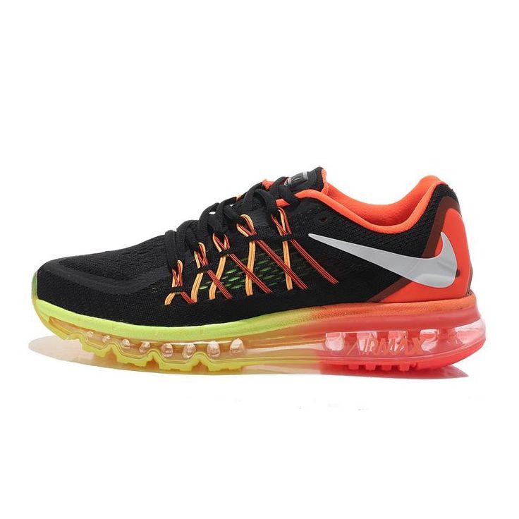Nike Air Max 2015 Running Shoes Men Women 100% Original Cheap Sneakers New  Arrival Walking
