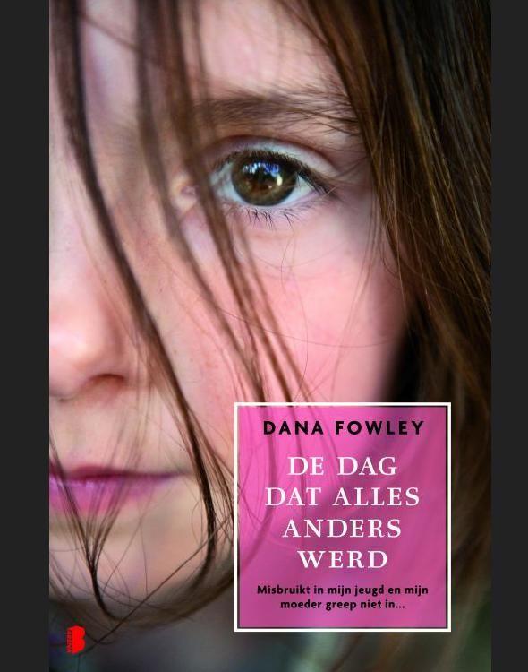 Toen ze vijf jaar oud was, wist Dana Fowley al dat er niemand was die ze kon vertrouwen en dat er geen plek was waar ze zich kon verschuilen. Samen met haar jongere zus Heather moest ze jaren van misbruik ondergaan. En het afschuwelijkste van alles was dat hun moeder naliet te doen wat elke moeder zou moeten doen: hen beschermen.
