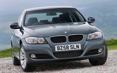 BMW 318i SE