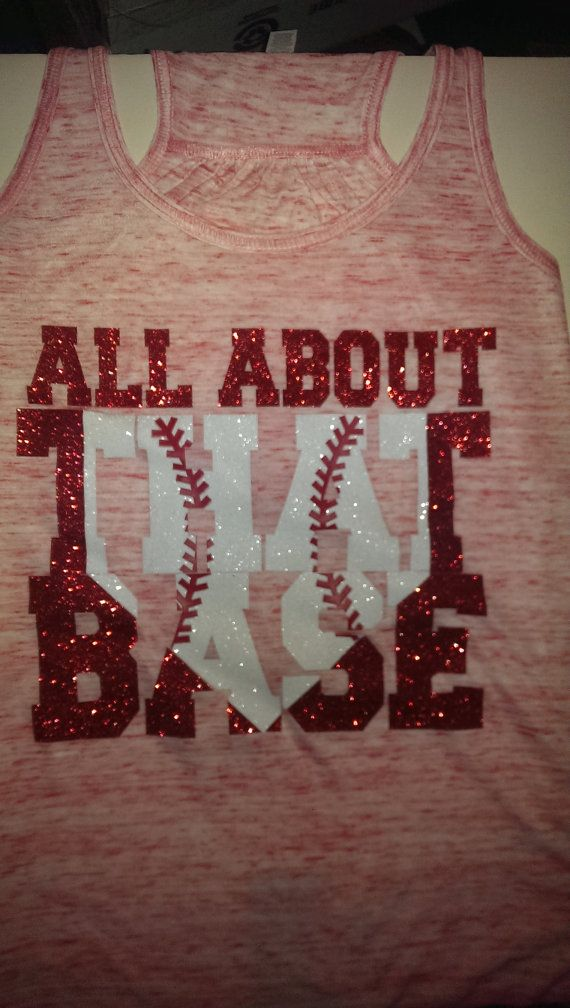 Tank Top All about that base by FrilleysDesigns on Etsy