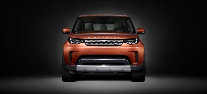 Ya tenemos la primera imagen oficial del nuevo Land Rover Discovery 2017, la quinta generación del todoterreno inglés de siete plazas que se...