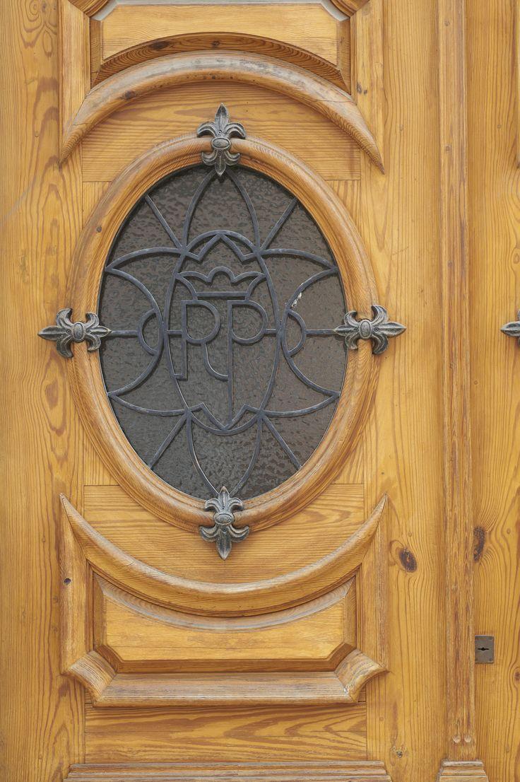 Real Palácio Hotel_Palace door entrance