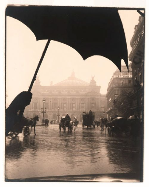 Palais Garnier, Paris Late 19th, early 20th Century in Something Strange and Deadly