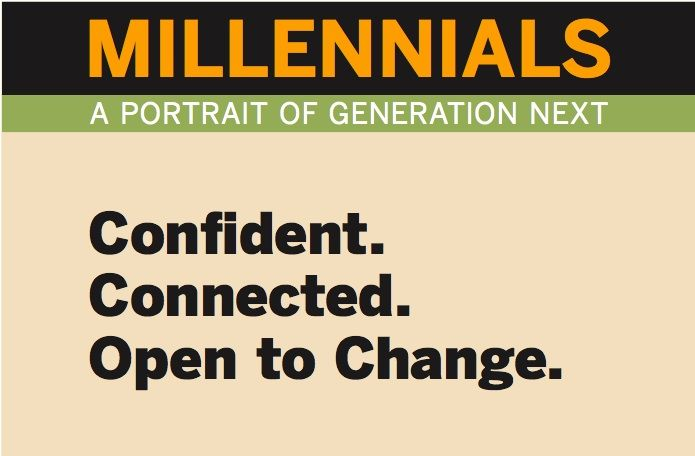 reaching gen y as retail employees From a retail marketing perspective, generation y is well targeted thousands of   why do you want to hire generation y workers as more.