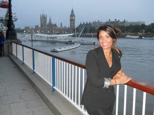 Gigi in Londra