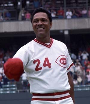 Hall of Famer Tony Perez (Class of 2000) was one of the premier RBI men of his generation – driving in 90 or more runs in 11 consecutive years (1967-77) and had more RBI in the 70's (954) than any player accept his teammate Johnny Bench. He played in 7 All-Star Games (1967-70, 74-76), and won the Game's MVP in 1967. He was a 3 time World Series Champion (1975-76, 1990) and won the Lou Gehrig Award in 1980.
