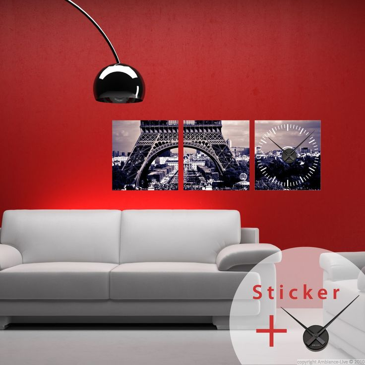 26 best galerie stickers paris paris wall decals 39 gallery images on pinterest wall decals. Black Bedroom Furniture Sets. Home Design Ideas