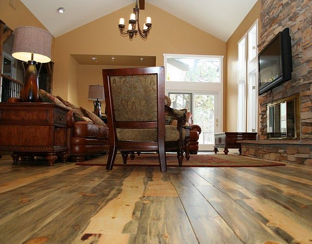 62 best wood flooring ideas images on pinterest flooring for Reclaimed wood flooring portland