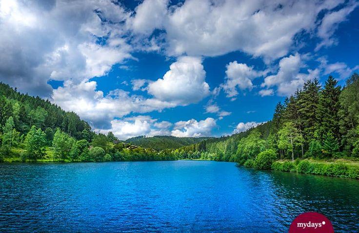 Die 7 schönsten Seen in Baden-Württemberg   mydays Magazin