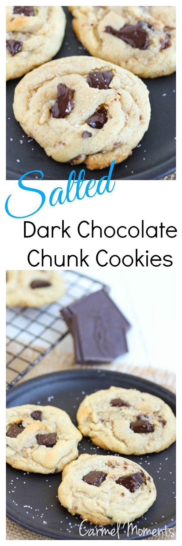 ... Cookies on Pinterest | Chocolate chip cookies, Peanut butter cookies