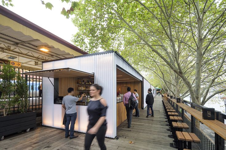 Gallery of Arbory Bar & Eatery / Jackson Clements Burrows - 8
