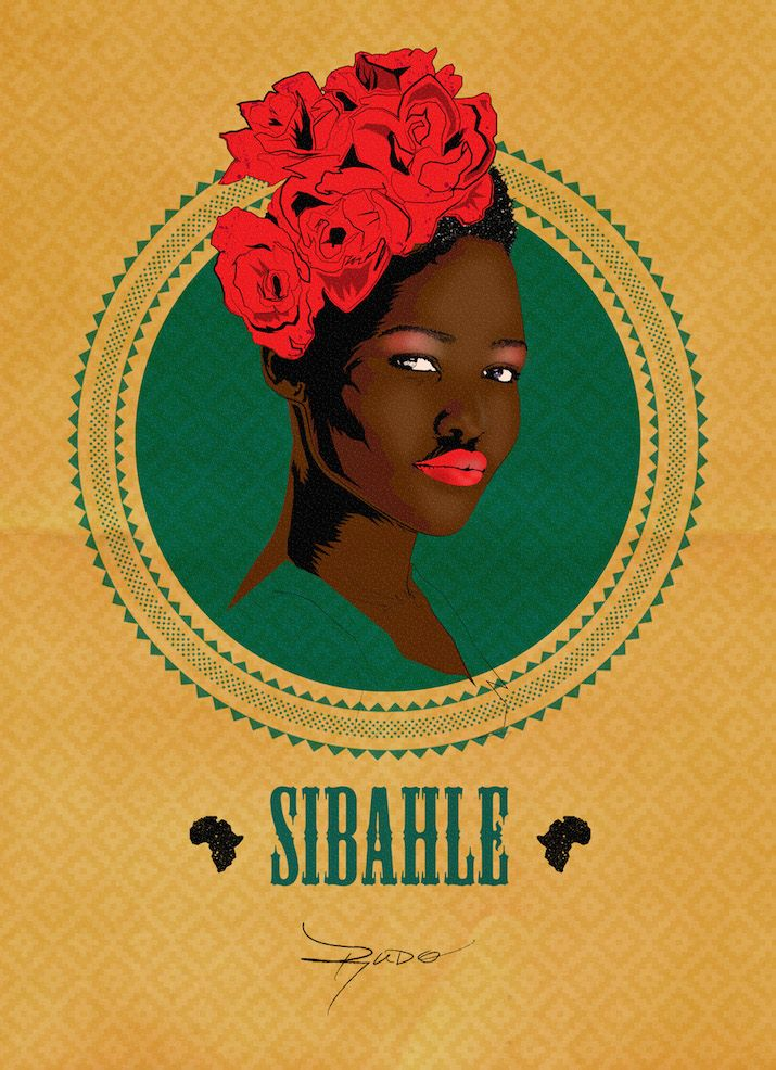 Phenomenal African Women Celebrated in Posters for South Africa's National Women's Day | GOOD BLACK NEWS