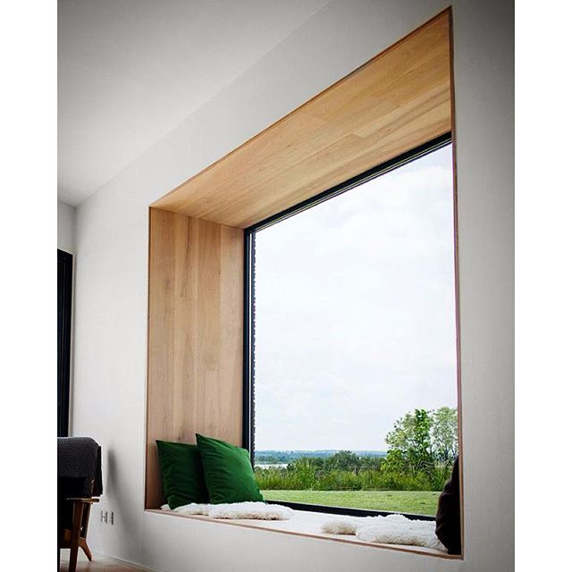The 25 best exterior cladding ideas on pinterest wooden for What is window cladding