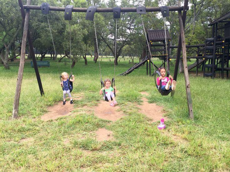 Field and study park Sandton  Gauteng  South Africa