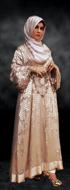 Mastoor Arabian Abaya Collection 2012 | Arabic Abaya Designs 2012 - New Fashion Girl