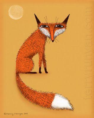 OrigiRal - Graphic Designer: My Favorite Illustrations