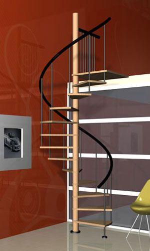 17 mejores ideas sobre artesan a de caracol en pinterest - Escaleras de caracol barcelona ...