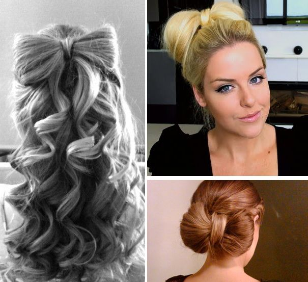 The 25 best hair bow hairstyles ideas on pinterest bow the 25 best hair bow hairstyles ideas on pinterest bow hairstyle tutorial bow hairstyles and hair in a bow urmus Choice Image