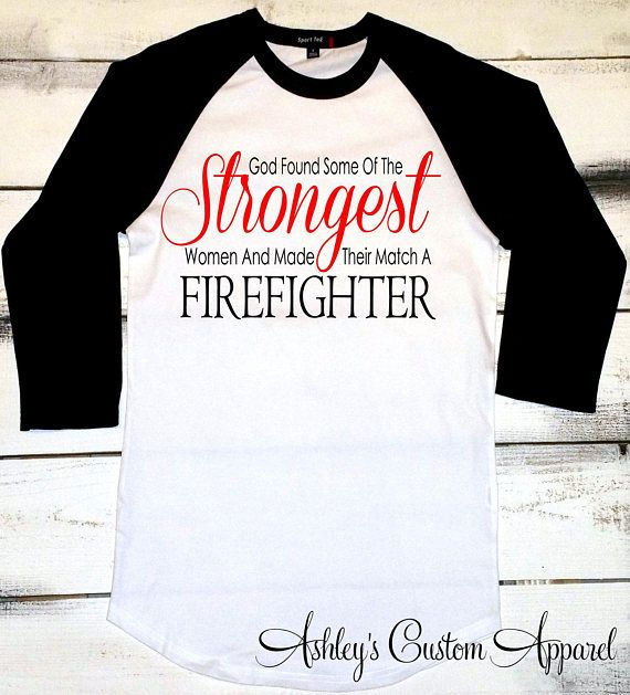 Firefighter Wife Shirt Fire Wife Shirts Proud Firefighter